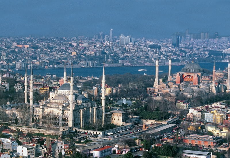 Shopping la Istanbul - Early Booking: 99 euro/ persoana